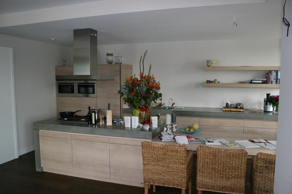 Handgemaakte Keukens : Exclusieve handgemaakte keukens vakman pagina