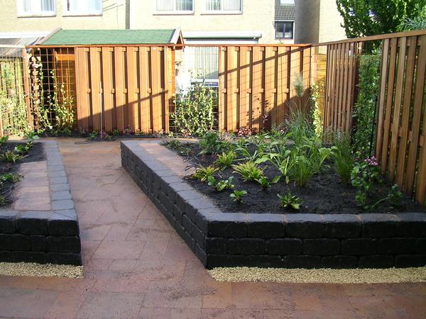 Hovenier av tuin design vakman pagina - Designer tuin ...