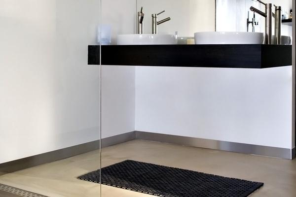 Rvs Plint Keuken : Rvs plinten keuken pin plaatsen design platte en mm opzetplinten